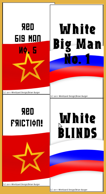 rcw m&b cards