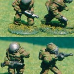 15mm Assault Infantry