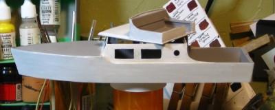 A Motor Yacht, Part Four