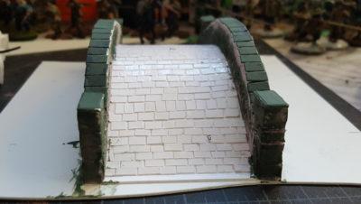 Modular River, Part Two: The Bridge Begun