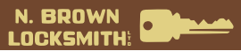 Brown's Locksmith