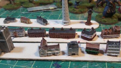 more tiny buildings in progress