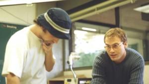 DS2: Martin & Tony Confer