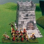 Dwarves & Watchtower