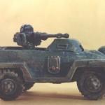 AA Guntruck