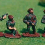 15mm SF Militia