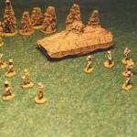 IFV & Infantry