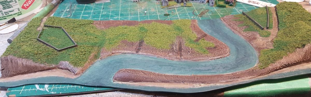 river module