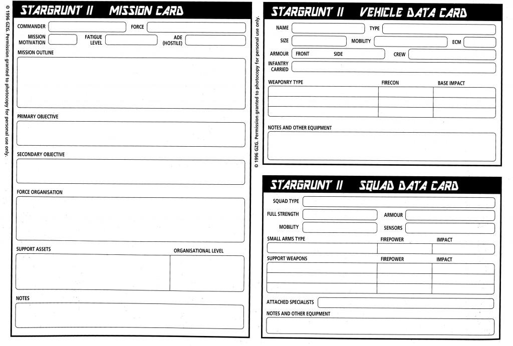 SG2 Sheet 1