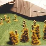 Dropship & Infantry