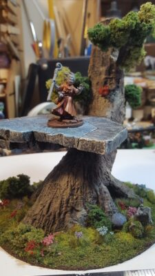 A Tree for Forestgrave