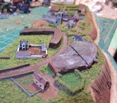 tiny village 1