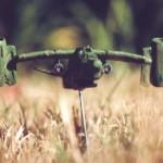 VTOL Tilt-Turbine Gunship 3
