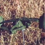 VTOL Tilt-Turbine Gunship 4