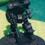 Large Infantry Walker