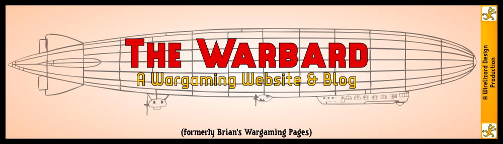 The Warbard
