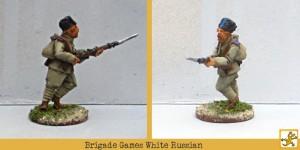 white rus rifleman